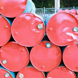 Oil Prices Bounce