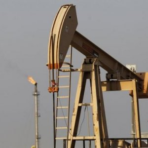Oil Prices Fall on Weak China Data