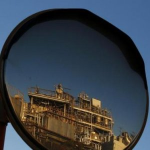 Oil Price Hits Fresh Post 2009 Lows