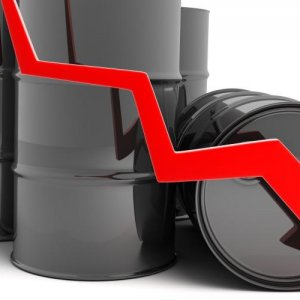 Oil Prices Tumble