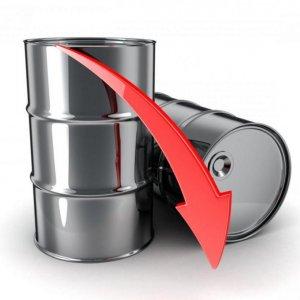 Oil Falls as Saudi Output Remains High