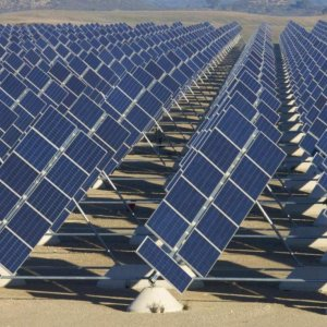 World's Biggest Solar Plant Backed by Oman to Boost Oil