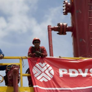 Rise in  PDVSA Debt