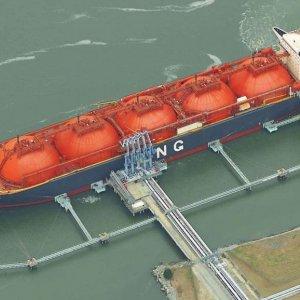 Pakistan, Qatar in LNG Deal