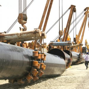 $46b LNG Pipeline From China to Pakistan