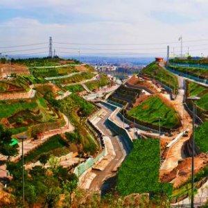 Renewable Energy Parks for Tehran