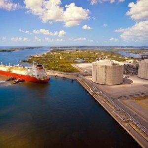 BP Gas Deal