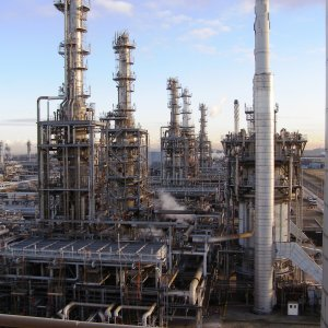 Pentane Production in Sirri Refinery