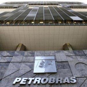 Petrobras Selling Stake to Mitsui
