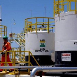 Petrobras Profit Plummets 89%