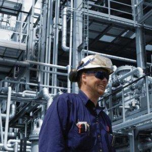 Int'l Firms Discuss  Petrochem Coop.