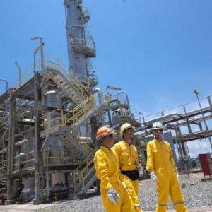 Petrochem Giants Willing to Develop Ties