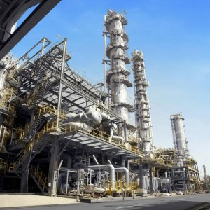 Petrochem Output at 30m Tons
