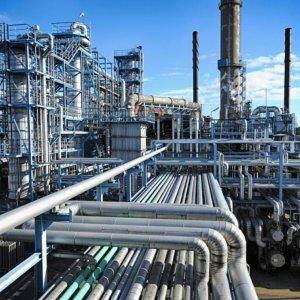 NPC Developing Upstream Petrochem Industries