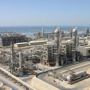 European Bank Makes First Petrochem Payment