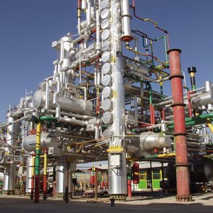 Germans Propose €12b in Petrochem Investment