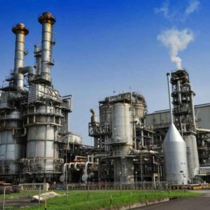 Petrochem Revenues Blocked in S. Korea