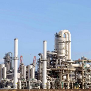 Petrochem Output  to Rise 8m Tons