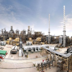Iran Emerging as Major Petrochem Producer
