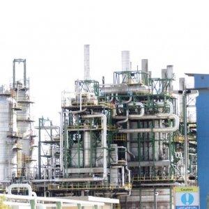 Repairs Cut Output at Shazand Petrochem Co.