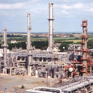 State Funding for Petrochem Industry a Must