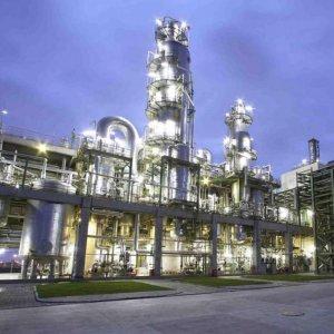 Petchem Production Rising