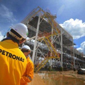 Negotiations Underway With Petronas, OMV