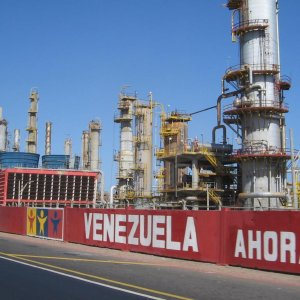 Negotiation With Venezuela High on Petropars Agenda
