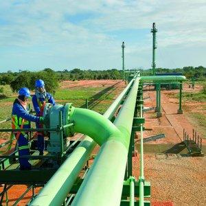 Pipeline Breakdown
