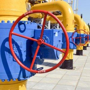 Less Polish Gas for Ukraine