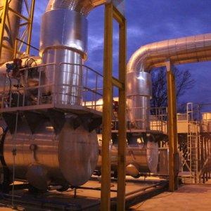 Efficient Power Plant Launched
