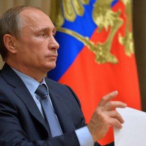 Putin to Visit Iran Nov. 23