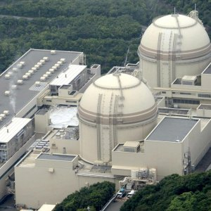 Japan Court  Approves Restart of Reactors