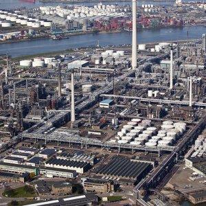 Excess Mazut Achilles' Heel of Refineries