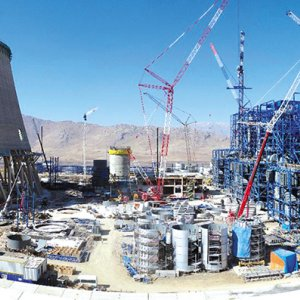 Mapna Will Increase Iraq Power Capacity by 20%