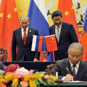 Russia-China Energy Deals to Exceed $500b by 2035