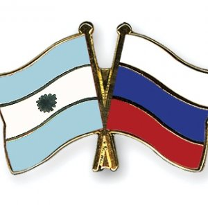 Russia, Argentina Energy Deals