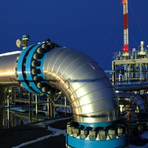 Gazprom, CNPC Agree on Western Gas Route