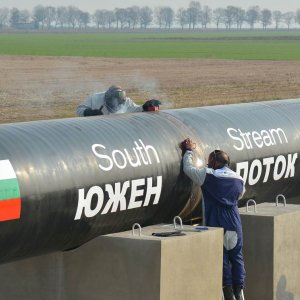 Russia to Discuss Alternatives to South Stream With EU