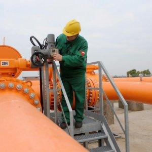 Russia's Energy Pivot to Asia
