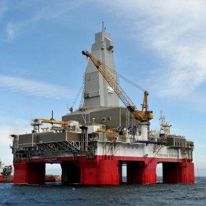 US Puts Russian Gas Field Off Limits