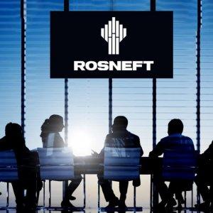 Rosneft, Mubadala Discuss Joint Venture