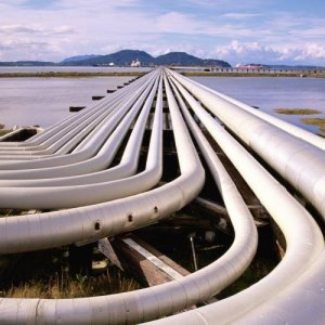 Russia, China Add to $400b Gas Deal