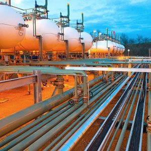 S. Africa Gives Urgent Priority to Gas
