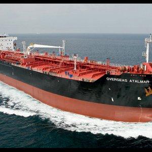 S. Korea's Iran Crude Import