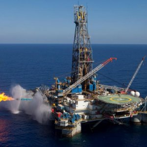 SP Set for Further Gas Output Rise