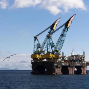 Saipem to Suspend South Stream Activities