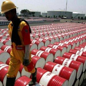 Saudi Raises Asia Oil Price