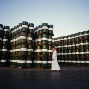 Saudi Pursuit of Market Share Self-Defeating