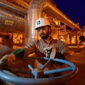 Saudis Happy With Oil Market